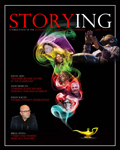 Int. Storytelling Conference 6 April 2013 #ISTC2013 | Educators CPD Online | Scoop.it