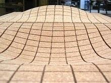 Cork: Letting the Material Lead - Core77 | Aural Complex Landscape | Scoop.it