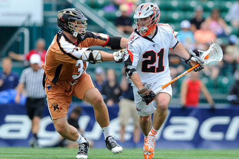 MLL Week 14: Denver Playing for Perfection - Lacrosse Magazine | CO Sports | Scoop.it