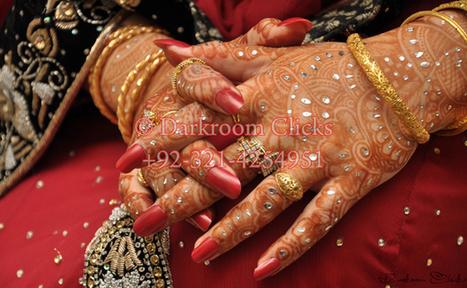 Wedding Photographer in Islamabad   Gernal News   Scoop.it