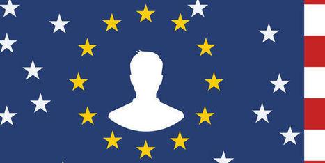 Données personnelles : un accord «Privacy Shield» très favorable pour les Etats-Unis | Données personnelles | Scoop.it