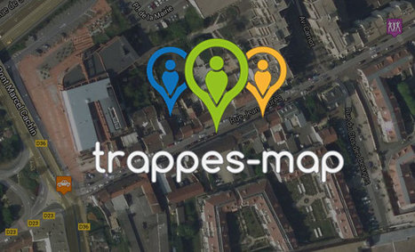 Trappes-Map : la carte interactive pour la démocratie participative ! | CITY 4.0 | Scoop.it