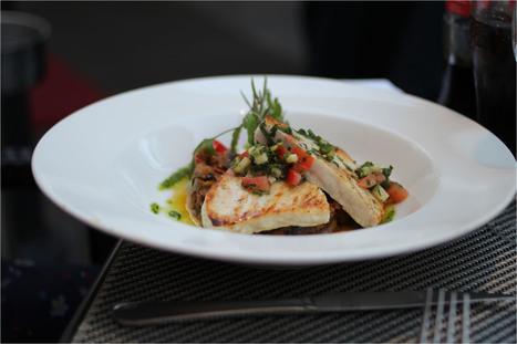 Dinner with Millesimes | RESTOPARTNER : des restaurants  de qualités à Paris - France | Scoop.it