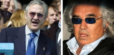 Gianni Paladini and Flavio Briatore head consortium interested in buying Birmingham City | birminghamcityforum.co.uk | Scoop.it