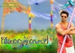 Govindudu Andarivadele Movie Review Gav Telugu Movie Rating   kollywood   Scoop.it