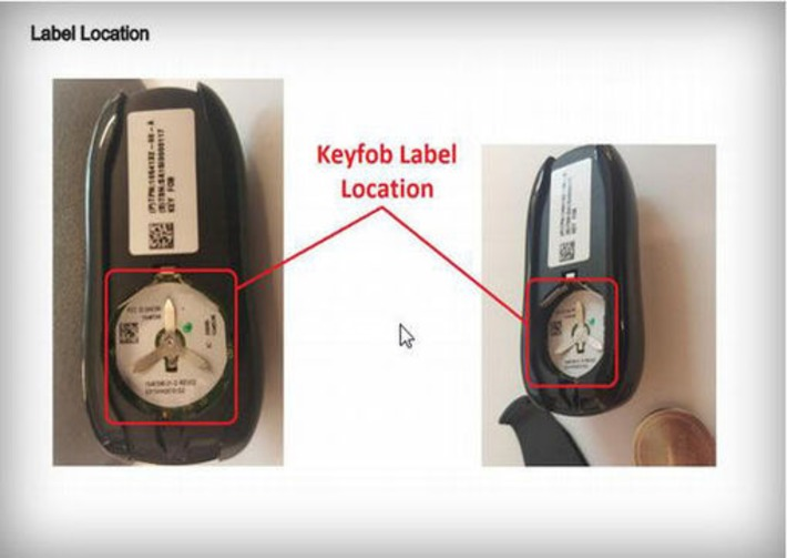 Tesla veut un porte-clés Bluetooth pour ses voitures | Internet du Futur | Scoop.it