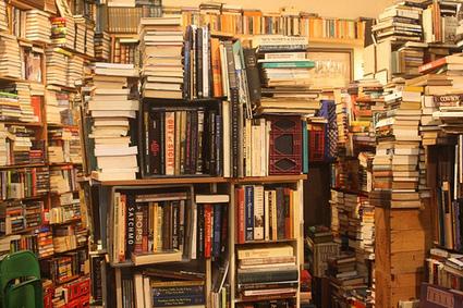 Le gouvernement à la défense des librairies, sans Lang de bois | @ à z | Scoop.it