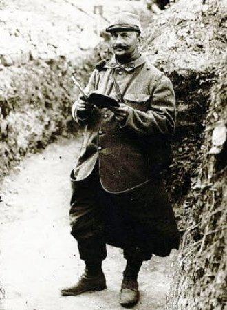 Grande Guerre.  Les archives bretonnes sont sur internet | Nos Racines | Scoop.it