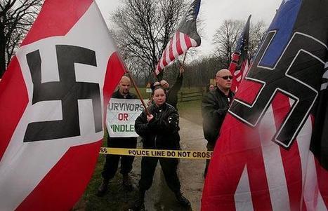 Is the US backing Neo-Nazis in Ukraine? | Saif al Islam | Scoop.it