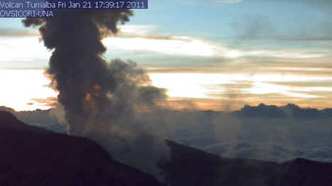 Volcano Webcams of the World | Wired Science | Wired.com | curating your interests | Scoop.it