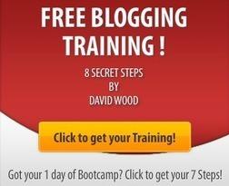 Free Blogging Training Secret 8 Step Formula! | Mario Bello on The Web! | Scoop.it