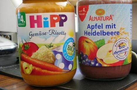 Le Parlement européen refuse d'ajouter du sucre dans la nourriture pour bébé | Des 4 coins du monde | Scoop.it