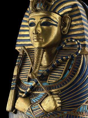 "MFAH | Lecture ""Embodiment of Empire : Tutankhamun and the Pharaohs of Egypt"" 