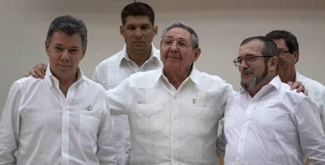 Colombia quiere la paz, Ricardo Silva Romero | Diari de Miquel Iceta | Scoop.it