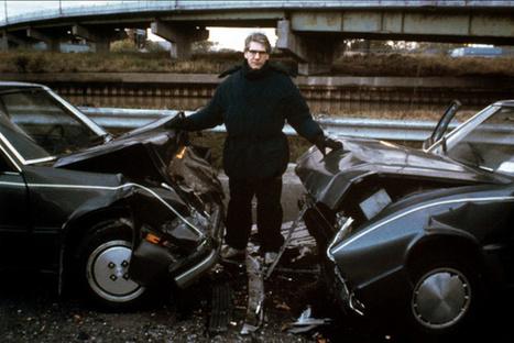 Major Cronenberg exhibit coming to TIFF Lightbox | 'Cosmopolis' - 'Maps to the Stars' | Scoop.it