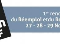 REINVENTIF : 1er rendez-vous du réemploi et du recyclage | CODAH | DD Haute-Normandie | Scoop.it