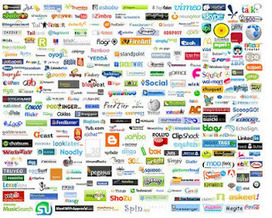 List of 100 Most Useful Social Media Sites | Internet Marketing and Content Curation | Scoop.it
