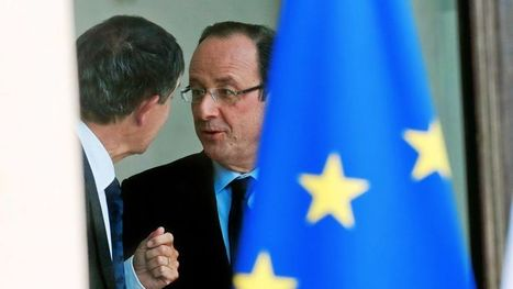 Les initiés : enquête sur les hommes de l'ombre de François Hollande | Vincent Nouzille, les lobbies qui nous gouvernent | Scoop.it