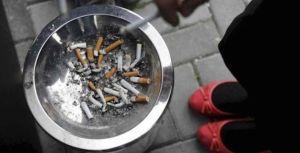 Tabac : et si fumer rendait bête ? | BPCO | Scoop.it