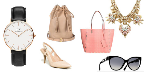 20 Mother's Day Gift Ideas Mom Is Sure To Love | Fashion | Scoop.it