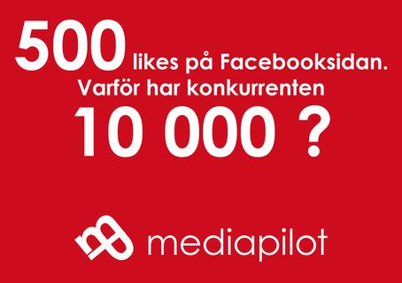 Mediapilot visar framtidens medieanalys på Almedalen - MyNewsdesk (pressmeddelande) | Patricia Mellins Konsultbyrå | Scoop.it