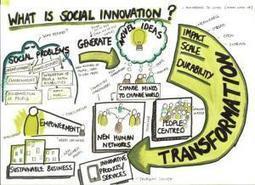 Ville inclusive - Quand l'évaluation de l'innovation sociale alimente la polémique   URBANmedias   Scoop.it