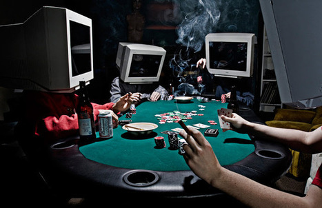A Game For Fun and Money | Online Poker Blogs | Scoop.it
