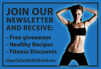 How To Get Rid Of Fat On Arms   Beauty Treatments   Scoop.it
