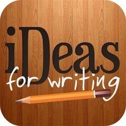 Algunas aplicaciones para animar a los alumnos a la creación literaria | Herramientas  y recursos para el aula | Scoop.it