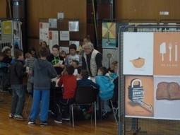 336 élèves ont visité les Droits en fête ce vendredi 25 avril | Ligue des Droits de l'Homme – Section de Loudéac centre Bretagne | Ligue des droits de l'Homme, section de Loudéac centre Bretagne | Scoop.it