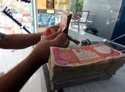 Iraq issued new banknotes with high security specifications; Existing notes will be gradually replaced | Iraqi Dinar News | Scoop.it