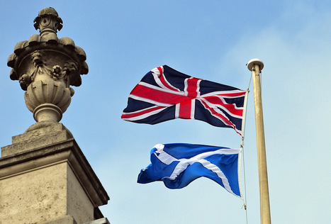 8 ways an independent Scotland could spell UK economic disaster - Fortune | ECON 4 | Scoop.it
