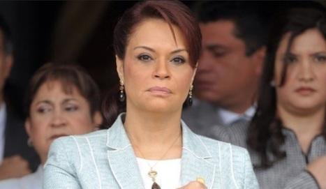 Arrestan a exvicepresidenta de #Guatemala #RoxanaBaldetti por desvío de millones de dólares  #corruption #corrupcion | Noticias en español | Scoop.it