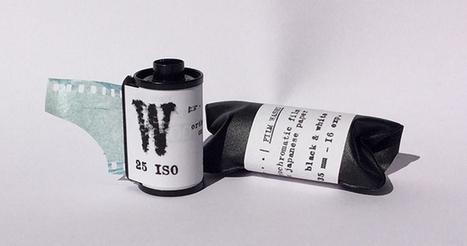 Washi « W » 35 mm : film sur papier japonais - Le Monde de la Photo | L'actualité de l'argentique | Scoop.it
