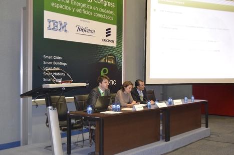 """Logroño, ejemplo nacional de """"smart city"""" con proyectos como la ...   Innova   Scoop.it"""