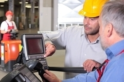 Study shows injury rate declines with randomly conducted safety inspections | SafeAtWorkAZ.com | safety science aspect 2 | Scoop.it