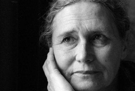 Doris Lessing, la épica de lo femenino   Arte, Literatura, Música, Cine, Historia...   Scoop.it