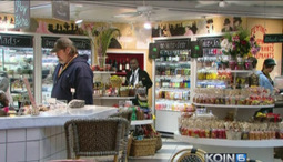 PDX retail: When the airport looks like a mall | Commercial Real Estate & Retail News | Scoop.it