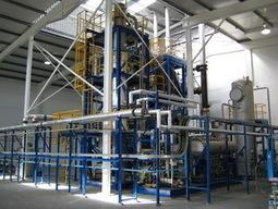 Recyclage du plastique en carburant au Royaume-Uni | Principe innovant 22 | Scoop.it