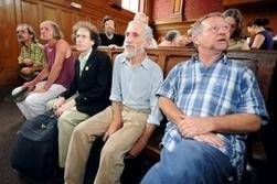"""Monsanto: condamnation définitive de José Bové et des """"faucheurs volontaires""""   # Uzac chien  indigné   Scoop.it"""
