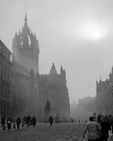 25 things you won't know about Edinburgh unless you've lived there | Edinburgh Stories | Scoop.it