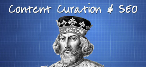 Does Content Curation Help SEO? | Content Curator | Scoop.it