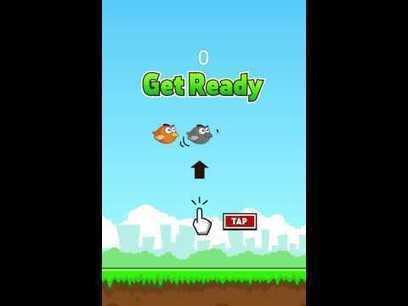Flappy Birds Fly | carmel | Scoop.it