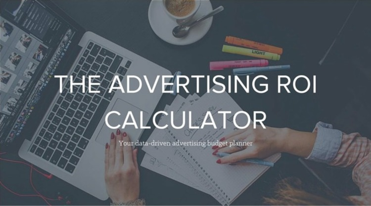 Ad Spend Calculator |HubSpot | The MarTech Digest | Scoop.it