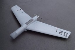 Air Robotics Launches New Rugged Small UAS | Robots and Robotics | Scoop.it