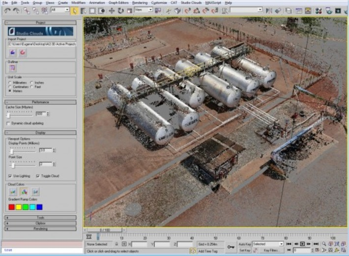 GraphicSpeak » Autodesk scoops up 3D point cloud innovator Alice Labs | Machinimania | Scoop.it