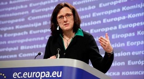 International Education News l The PIE News l EU promises easier access for international students   International education and work   Scoop.it
