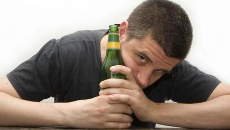 Alcohol and drug abuse may be  genetic risk | Alcohol & other drug issues in the media | Scoop.it