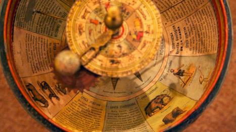 El juguete español que intriga a científicos de Cambridge | APRENDIZAJE | Scoop.it