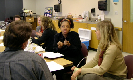 Collaborating to Solve the STEM Teaching Crisis | Huffington Post | :: The 4th Era :: | Scoop.it